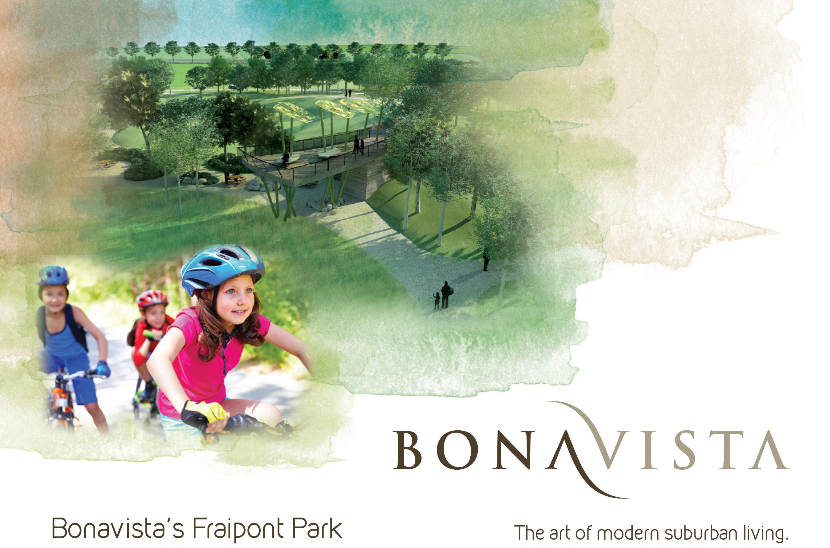 Fraipont-Park